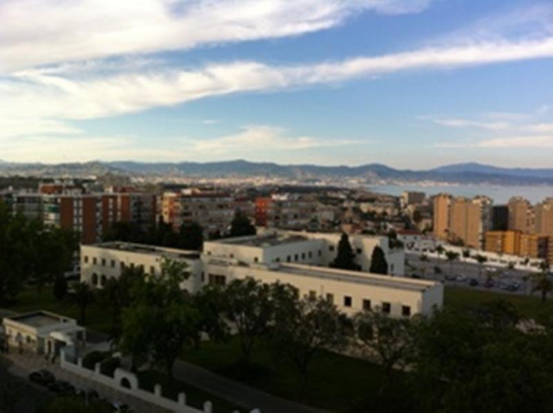 Apartamento céntrico con Lavadora y TV en Torremolinos