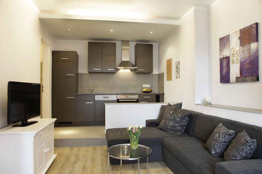 Ferienunterkunft auf 50 m² für 4 Gäste