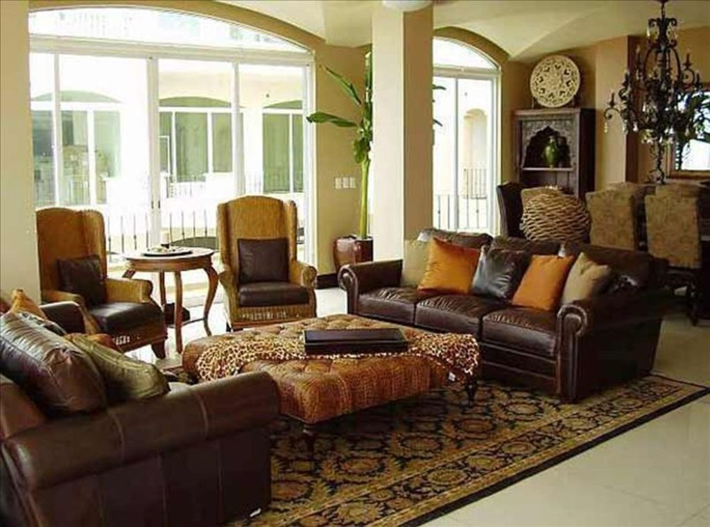 Maravilloso piso de 5 habitaciones
