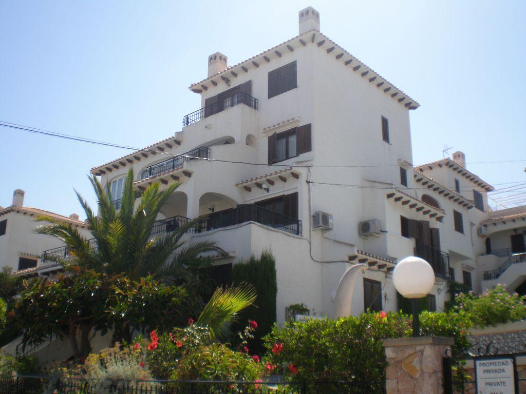 Apartamento práctico en Alicante