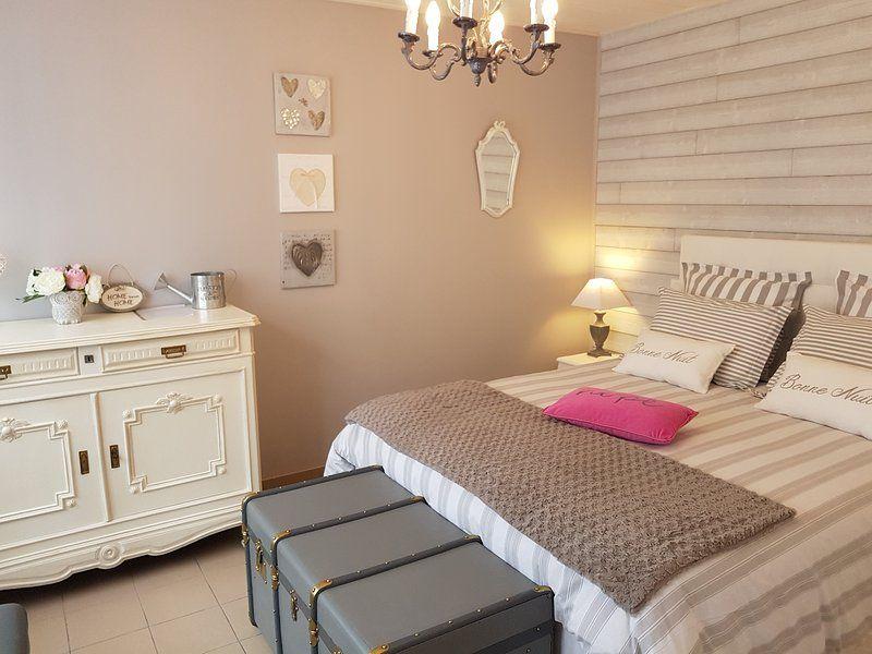 Appartement pour 6 PAX de 2 chambres