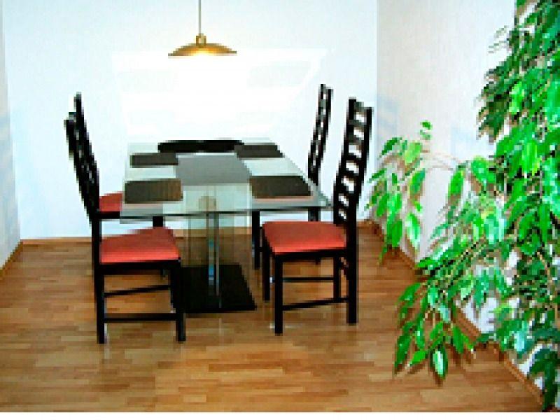 Apartamento para 4 personas en Essen
