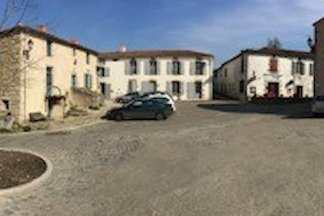 Vivienda en Mallièvre de 2 habitaciones