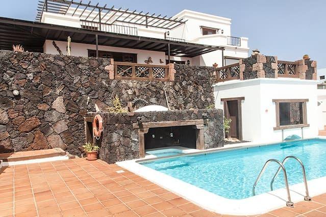 Alojamiento de 400 m²