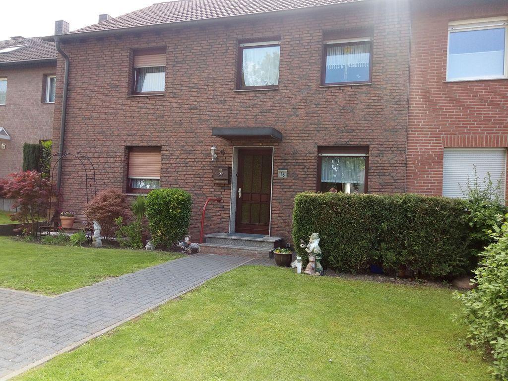 Apartamento para 3 personas en Oberhausen