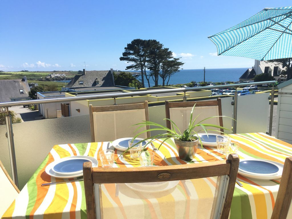 Residencia para 9 personas en Finistère