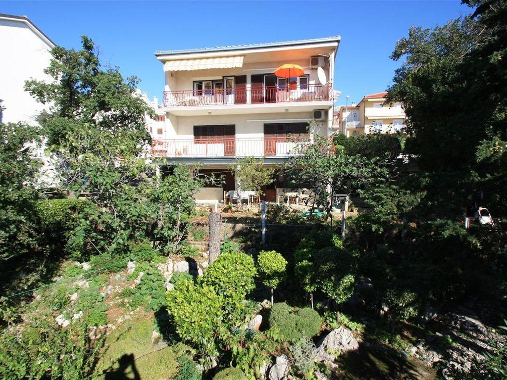 Panorama Apartment für 4 Gäste