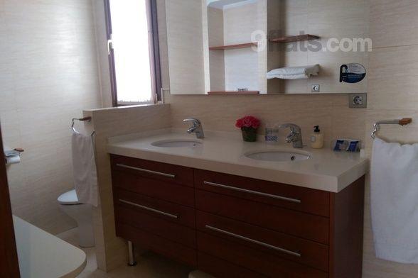 Apartamento para 3 en Vitoria