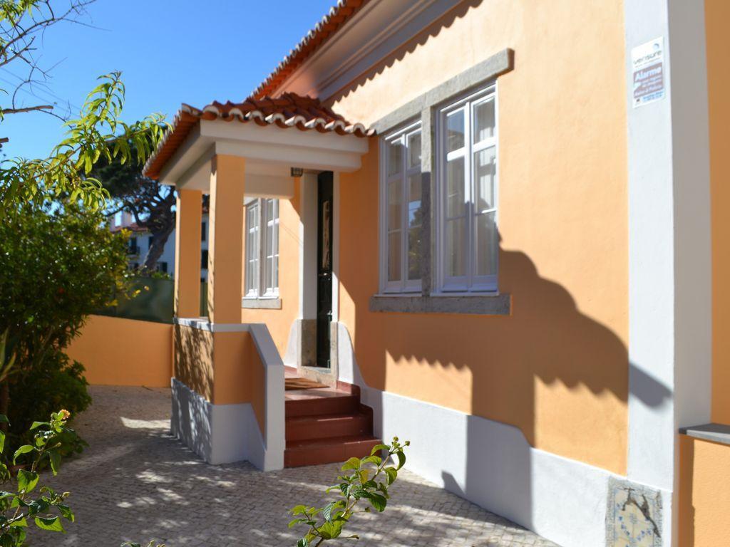 Funcional residencia en Monte estoril