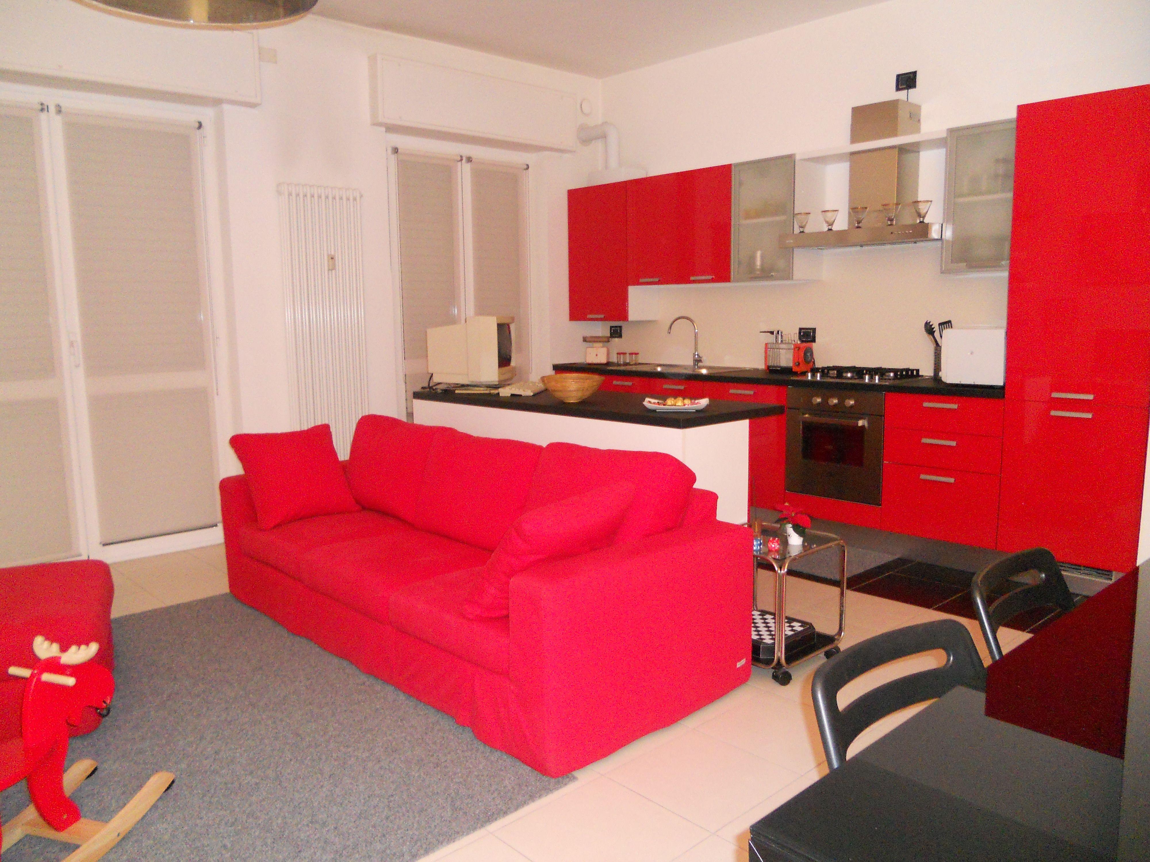 Appartamento (1-4 persone) a pochi km da Rho Fiera-Milano