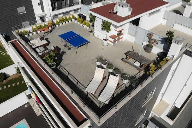 Appartement avec 1 chambre à Nazaré