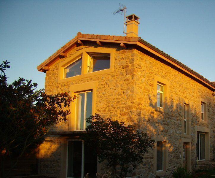 Vivienda en La chapelle-villars de 3 habitaciones