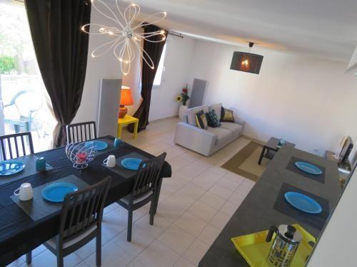 Apartamento con vistas de 85 m²