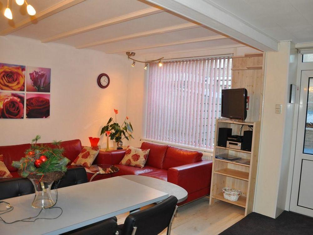 70 m² holiday rental