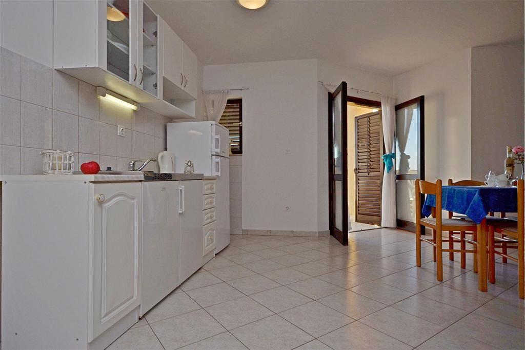 Appartement à Tribunj pour 6 personnes