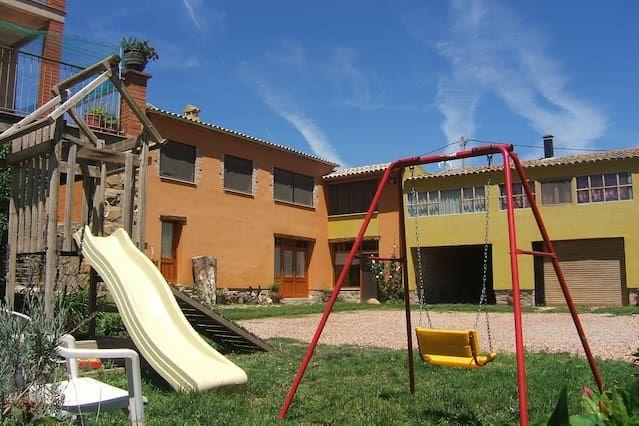 Alojamiento familiar en Manresa