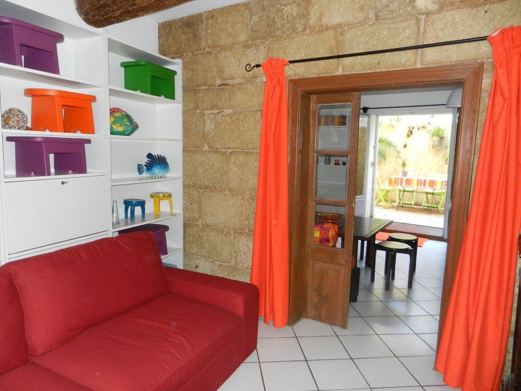 Residencia con wi-fi de 2 habitaciones