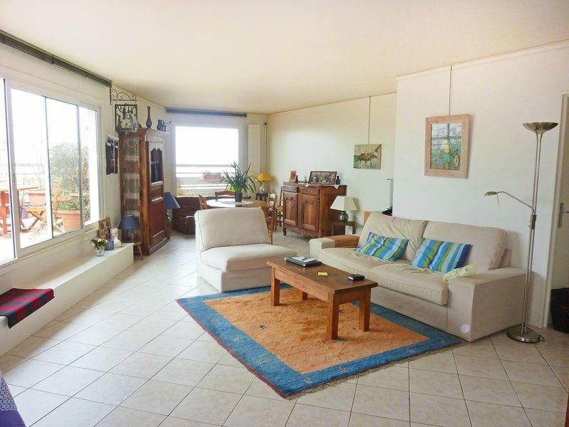 Appartement bien équipé avec 2 chambres