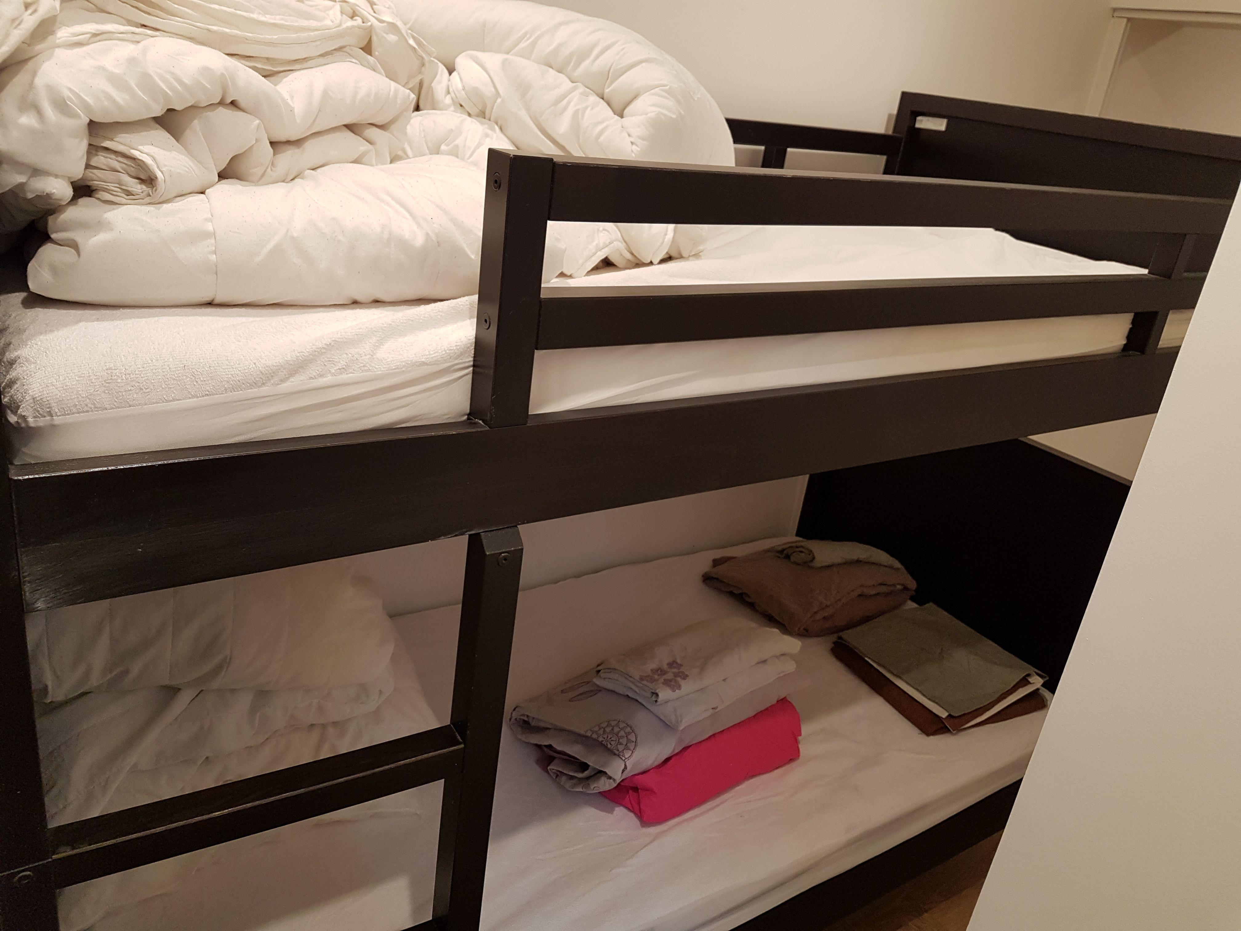 Residencia de 1 habitación en Vincennes