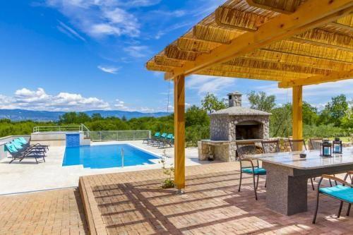 Vivienda de 180 m² en Dobrinj