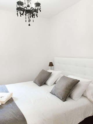 Apartamento para 4 en Vitoria