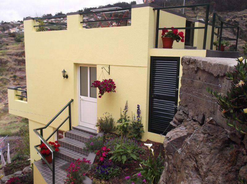 Palheiro Cottage (AL) - Stunning views
