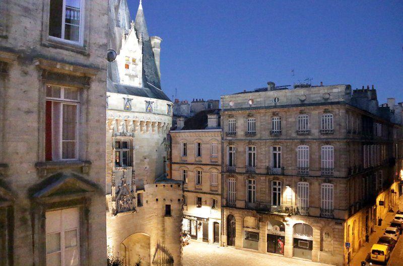 Logement à Bordeaux pour 6 personnes