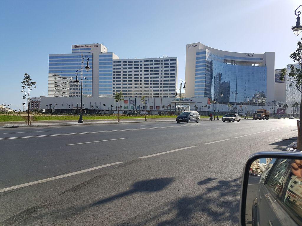 Apartamento en Tangier de 2 habitaciones