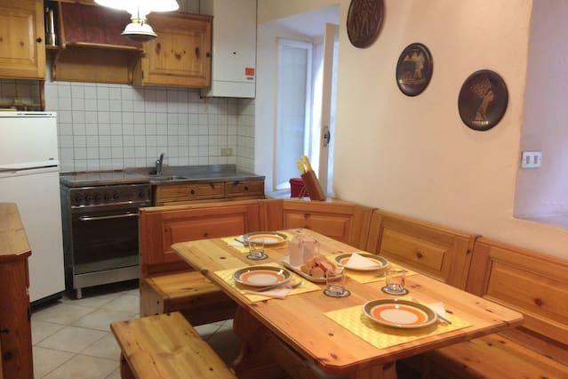 Alojamiento de 100 m² en Alassio