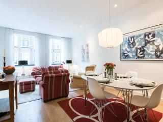 Marvellous property in Central amsterdam
