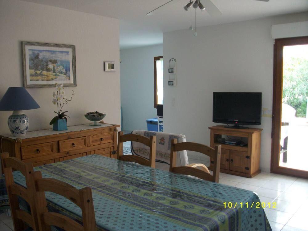 Estupendo apartamento en Port leucate