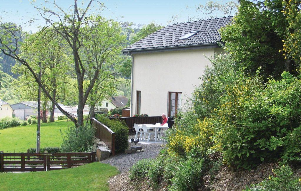 Alojamiento en Burg-reuland de 3 habitaciones