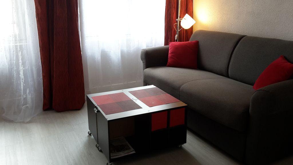 Apartamento de 20 m²