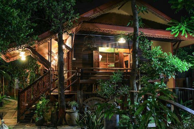 Residencia de 20 m² para 2 personas