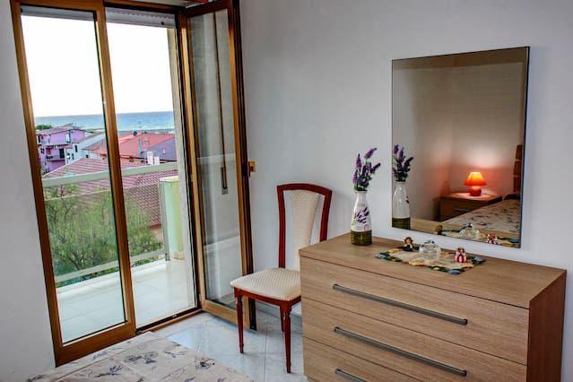 Alojamiento de 85 m² para 4 personas