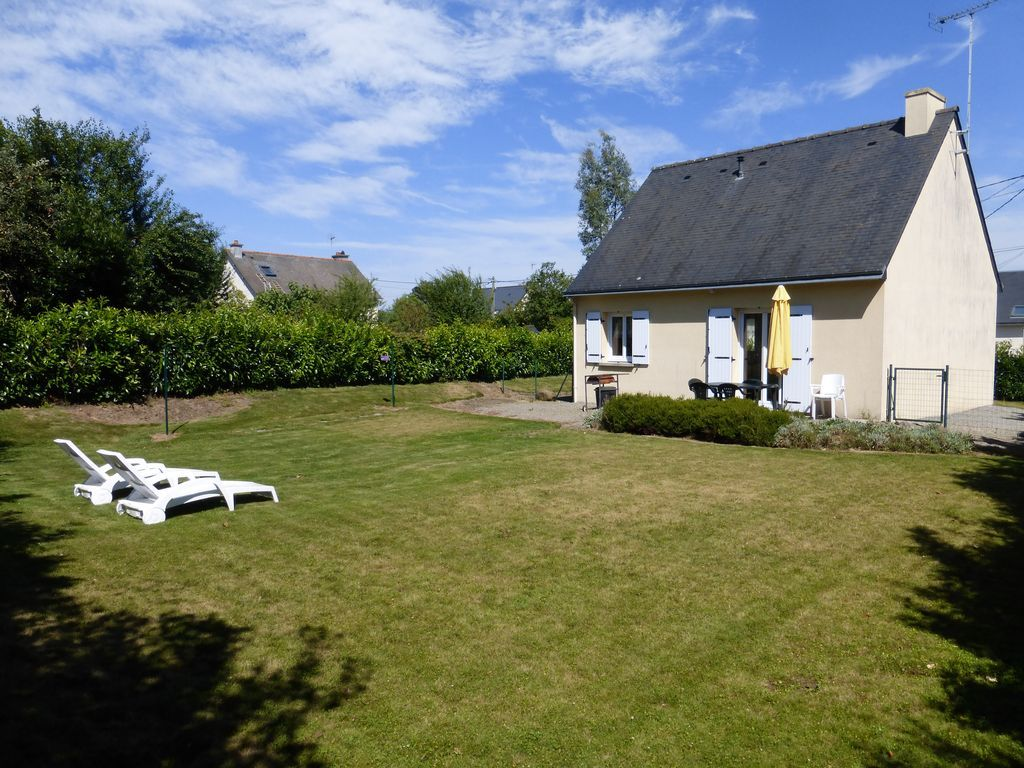 Residencia de 46 m² en Ille-et-vilaine