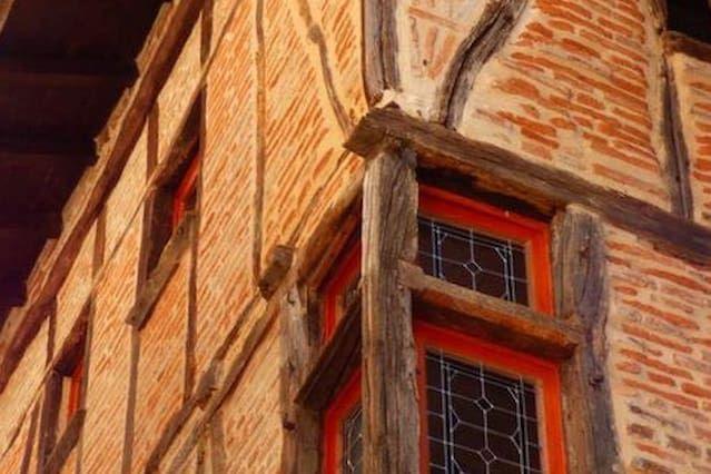 Interesante residencia en Gaillac