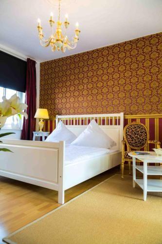 Unterkunft mit 3 Zimmern in Gera