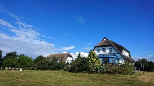 Familial logement à Neuendorf