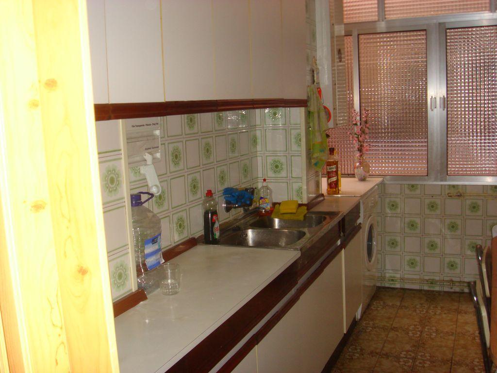 Apartamento en Valladolid para 4 personas
