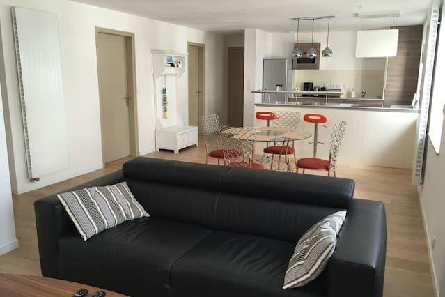 Alojamiento ideal para 4 huéspedes