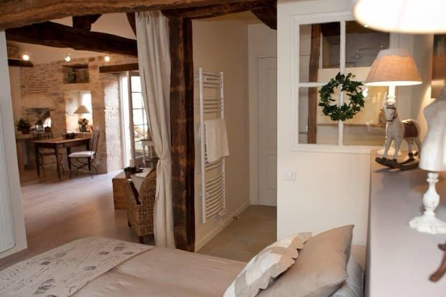 Residencia popular de 45 m²