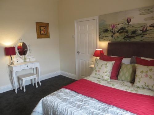 Atractivo piso de 2 habitaciones