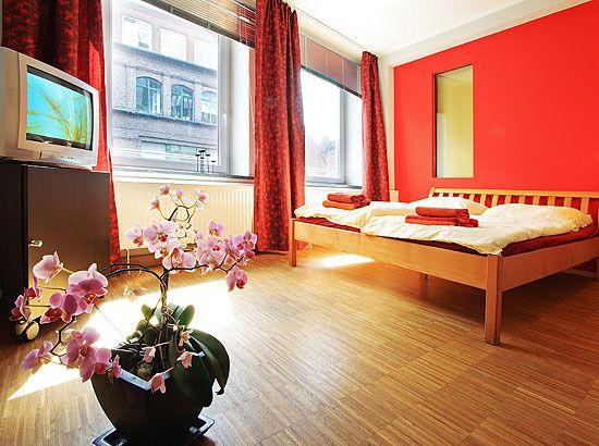 Piso turístico precioso de 3 dormitorios en Hamburgo