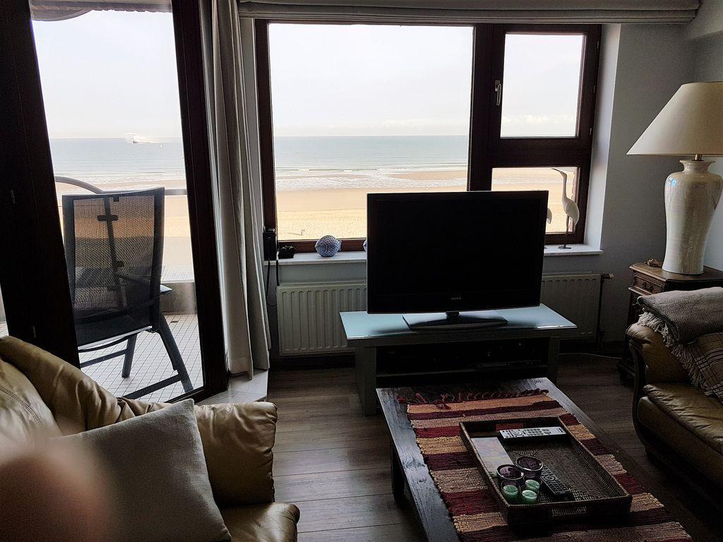 Familiar vivienda en Oostende