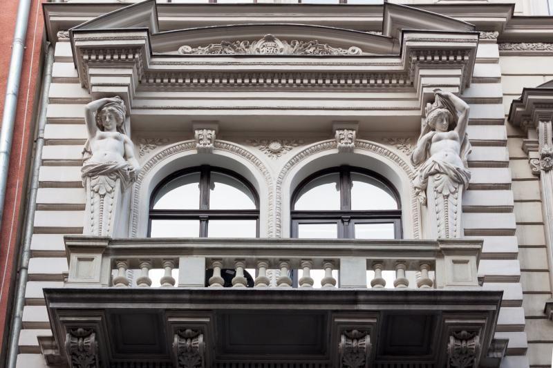 Apartamento estupendo en Budapest para 5