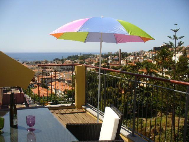 Apartment BZ...Top Floor apart Living Funchal