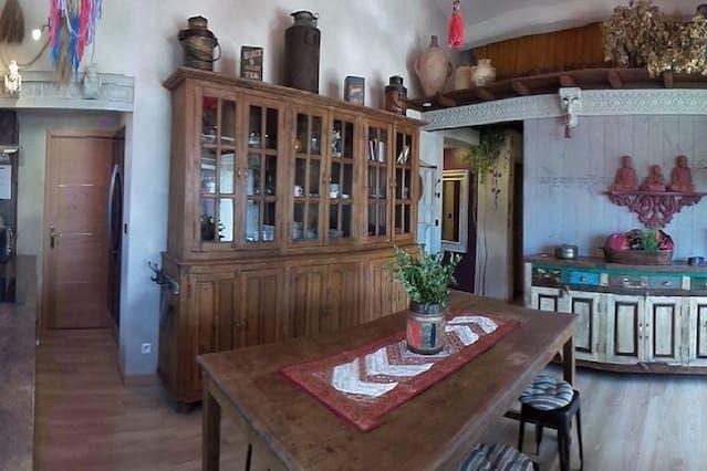 Familiar vivienda en Vallon-pont-d'arc