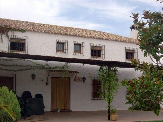 Residencia para 20 personas en Alcalá la real