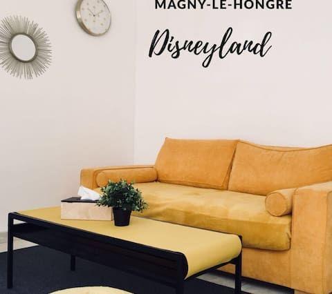 Interesante vivienda en Magny-le-hongre